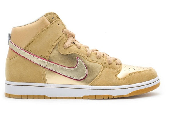 "Nike Dunk SB High Koston ""Thai Temple"""