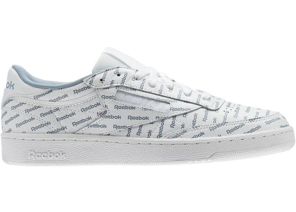 Reebok Club C 85 SO Overbranded White
