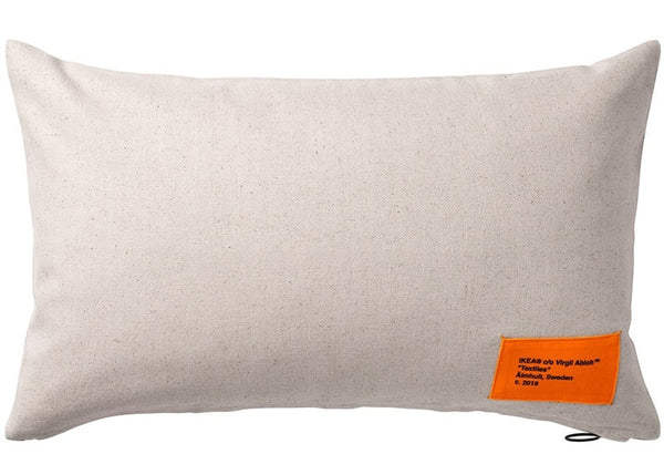 IKEA x Virgil Markerad Cushion Cover