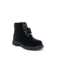 Off White Timberland Black