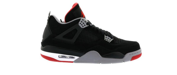 Air Jordan 4 Retro Black Cement (2012)