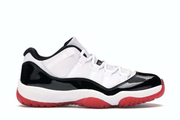 Air Jordan 11 Retro Low Concord Bred