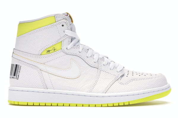 Air Jordan 1 Retro High First Class Flight