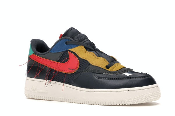 Nike Air Force 1 Low BHM (2020)