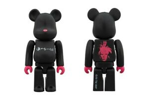 Andy Warhol 100% Bearbrick