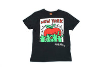 "Vintage Keith Harring ""New York"" Tee"