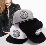 High Grade Korean Snap Back