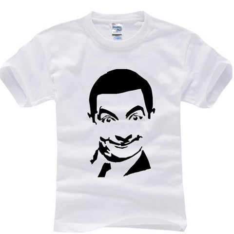 Mr. Bean Cotton Brand Tee