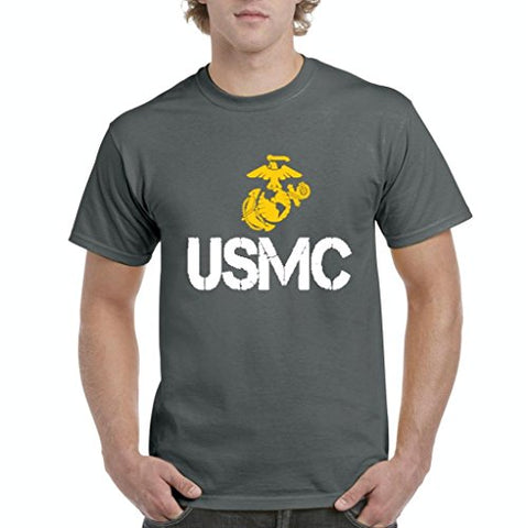 USMC Cotton T-Shirt