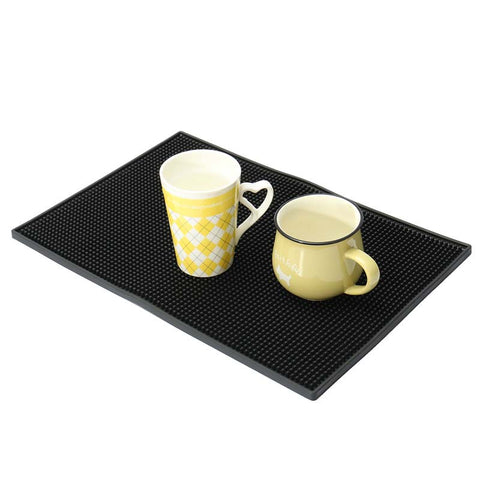 Heavy Duty Rubber Service Bar Mat