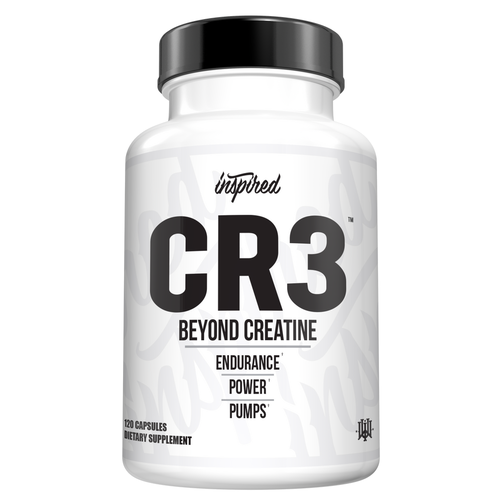 CR3 - Beyond Creatine
