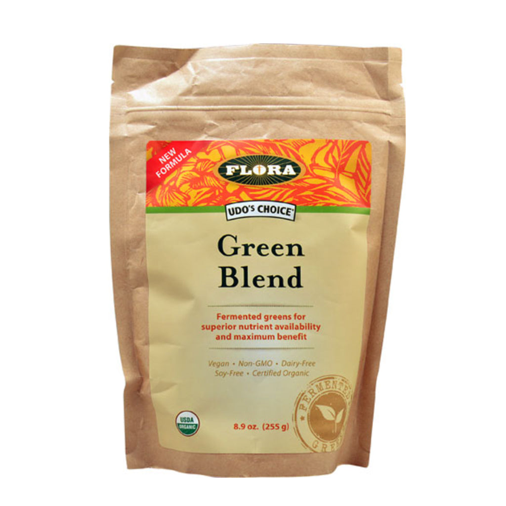 Udo's Choice® Green Blend