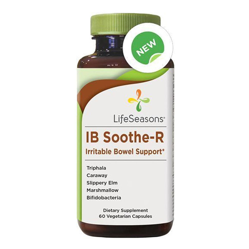 IB Soothe-R - Irritable Bowel Support