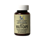 Mega Multi-Caps Multivitamin