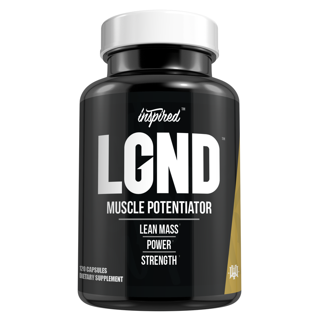 LGND - Muscle Potentiator