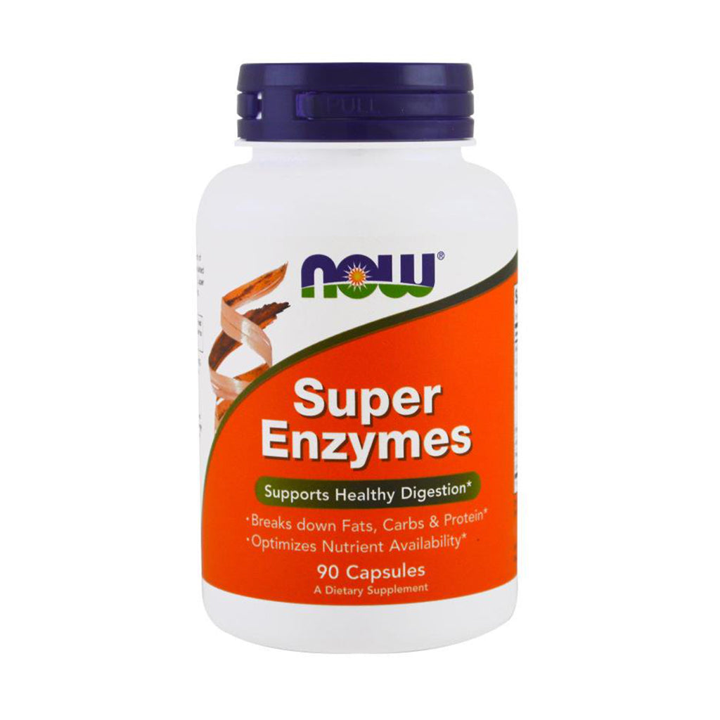 Super Enzymes - Capsules