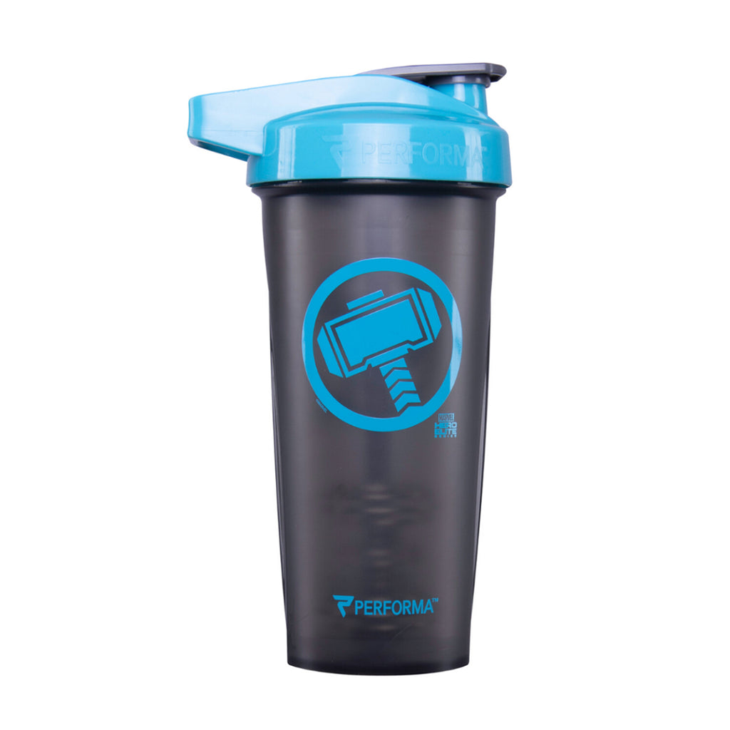 Marvel Thor Hammer Performa Activ 28oz Shaker Cup