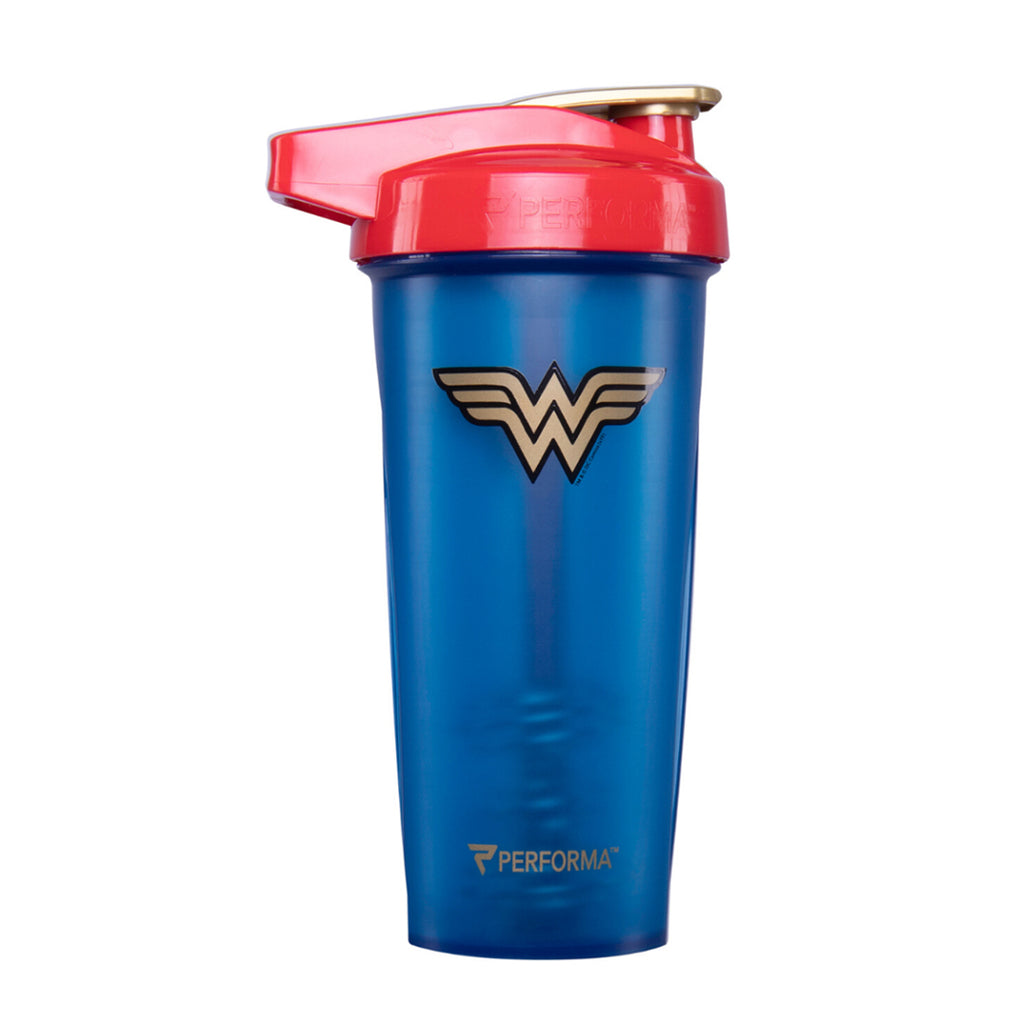 DC Wonder Woman Performa Activ 28oz Shaker Cup