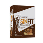 SINFIT Double Layer Crunch Bar