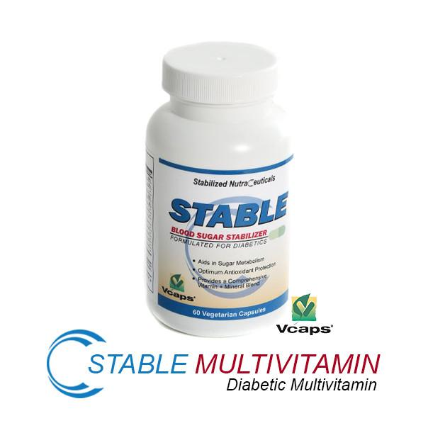 STABLE Multivitamin