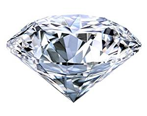 What is the difference between American diamond and real diamond?