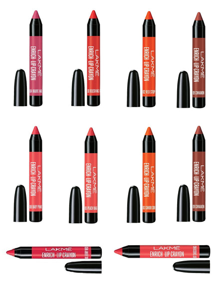 Most Affordable lip crayon in India