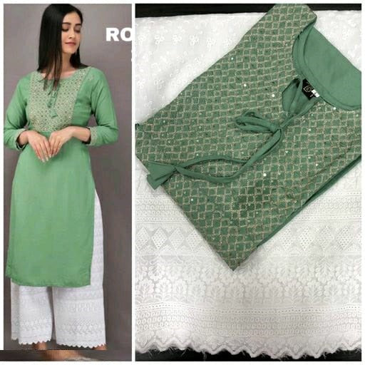 Aagyeyi Graceful Women Kurta Sets