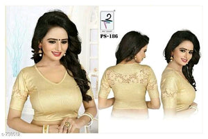 Stylish Designer Women's Blouses Vol 5