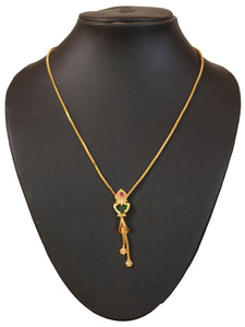 Trendy Palakka Necklace