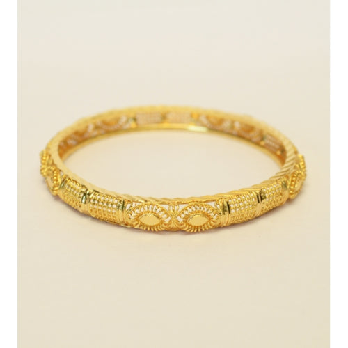 Trendy and elegant bangle - Bangle by Shrayathi