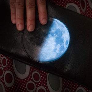 Moon Phase Purse