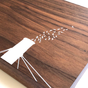 Chapman Swifts Cheese Board