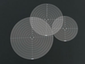 Circle-Drawing Template