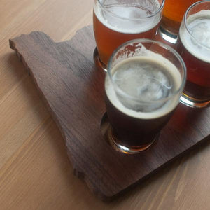State Beer Flight