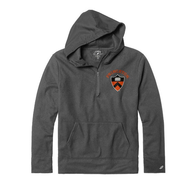 League Archive Hooded 1/4 Zip