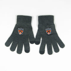 Smartphone Magic Gloves - Charcoal