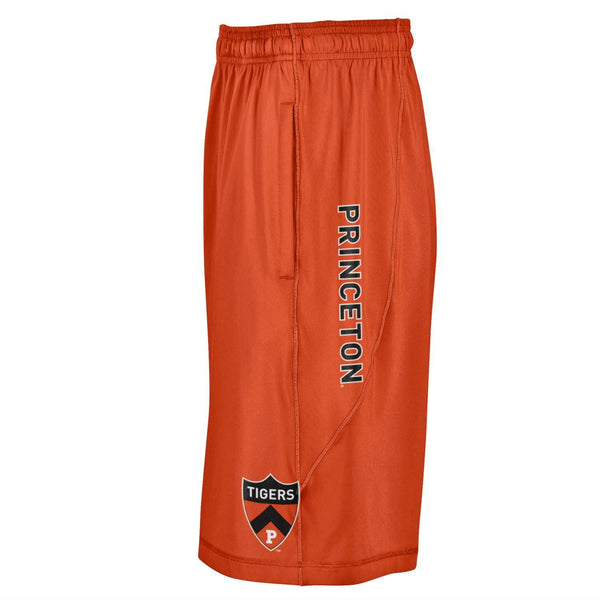 Princeton - Under Armour - Raid Solid Shorts