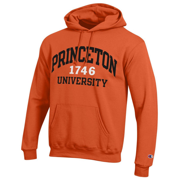 Princeton - Screen Print - 1746 Hoody
