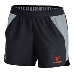 Princeton - Women's - Under Armour - Play Off - Short