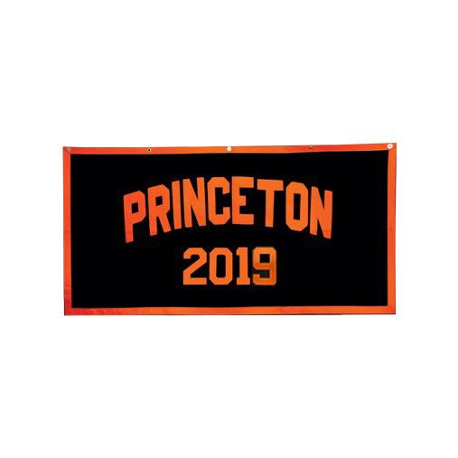 Princeton Class of 2019 Banner