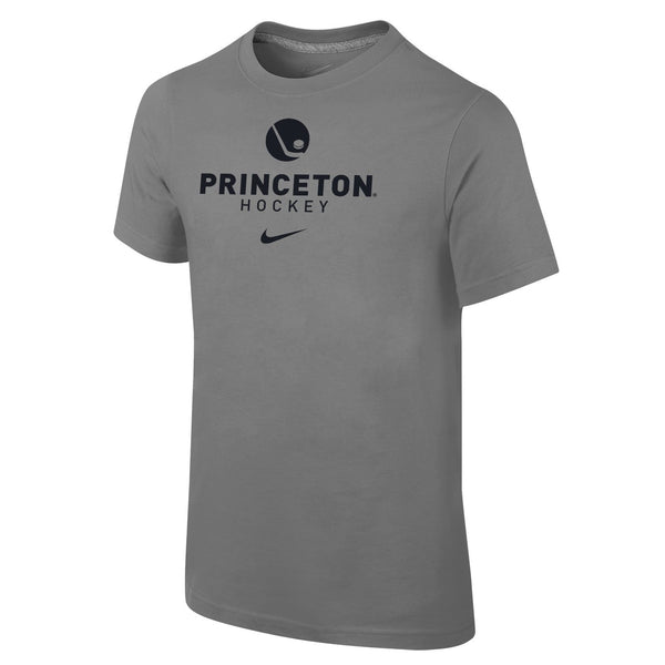 Princeton - Youth - Nike - Ice Hockey - Tee
