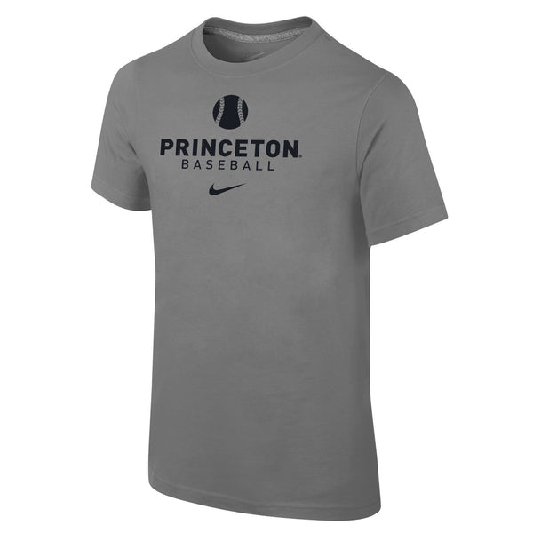 Princeton - Youth - Nike - Baseball - Tee