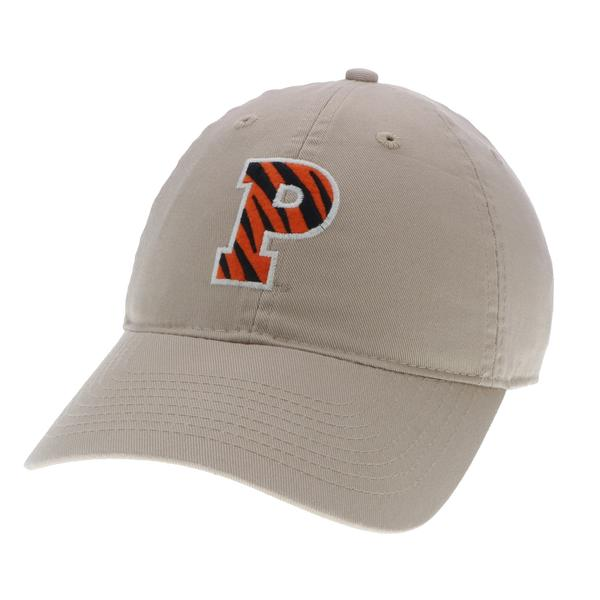 Striped P Hat