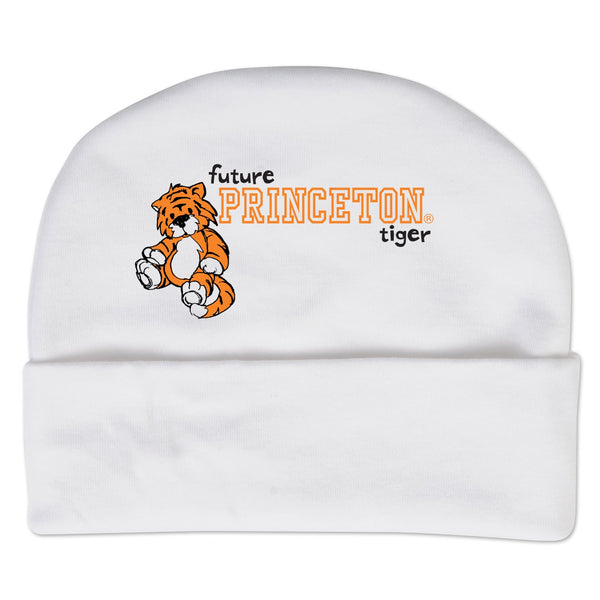College Kids Future Tiger Infant Hat