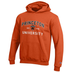 Princeton - Youth - Shield - Hoody