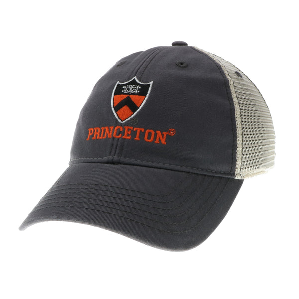 Classic Shield Trucker Hat