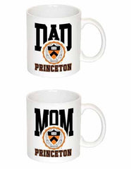 Parent Mug Set - 11 oz.
