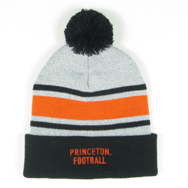 Northwoods Football Beanie