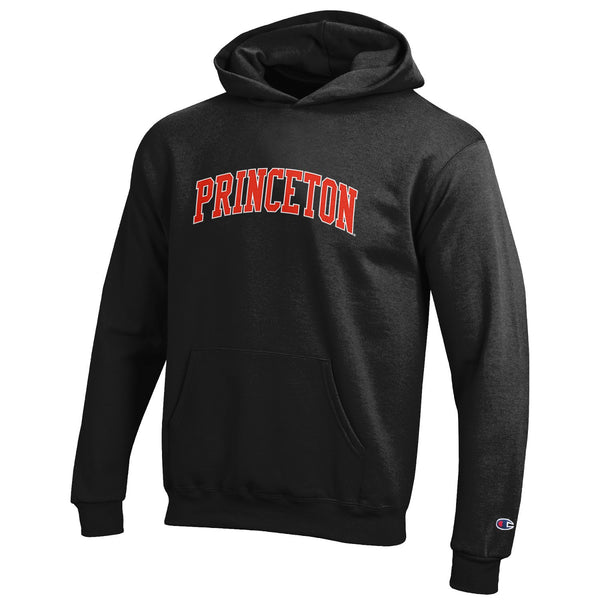 Princeton - Youth - Basic Arch - Hoody