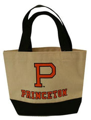 Princeton Mini Tote bag (Natural)